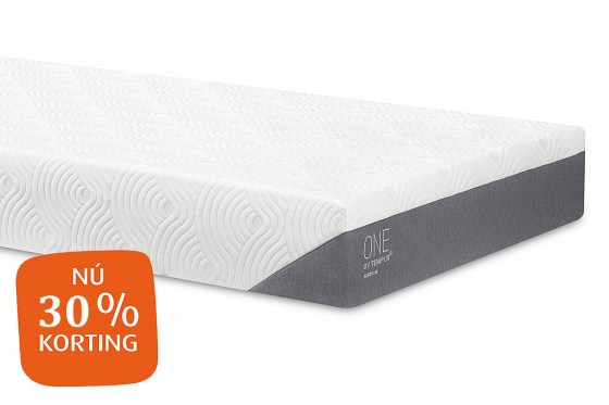 tempur-matras-one-30procent-korting